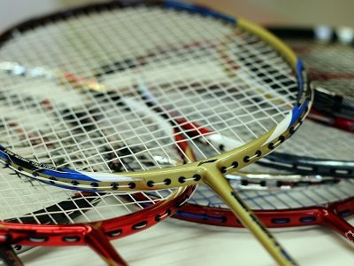 Best Badminton Racket – Buyers Guide