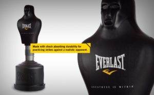 Best Free Standing Punch Bag