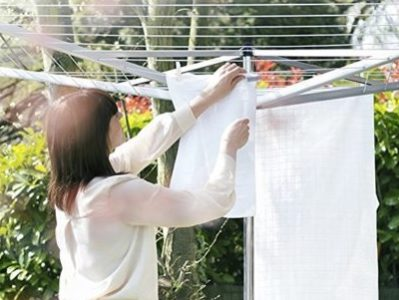 Best Rotary Washing Line 2017 – The Ultimate Guide