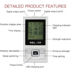 Best Tens Machine