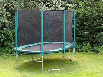 Best Trampoline 2017 – The Ultimate Guide