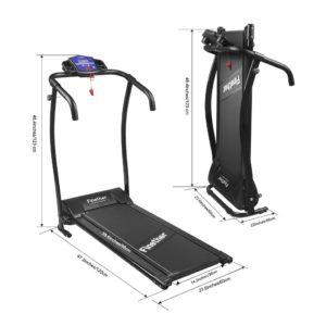 Best Folding Treadmill
