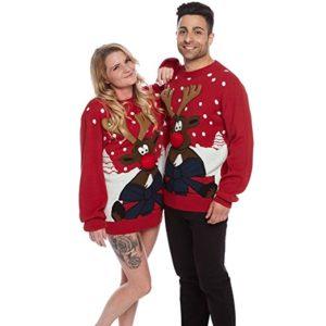 Best Christmas Jumper