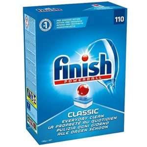 Finish Classic Dishwasher Tablets · Best Dishwasher Tablets